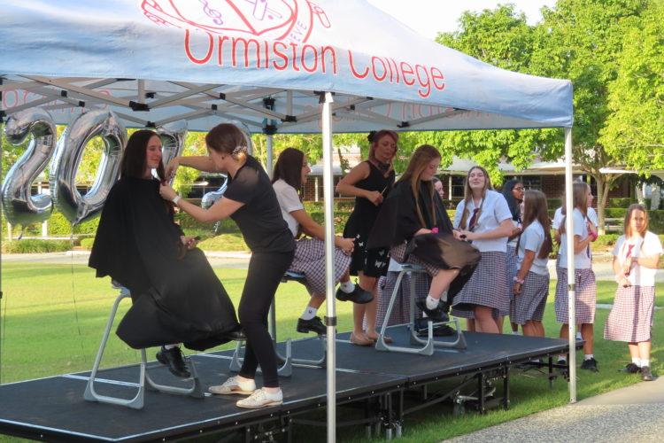 Ormiston College The Chop 2019 1