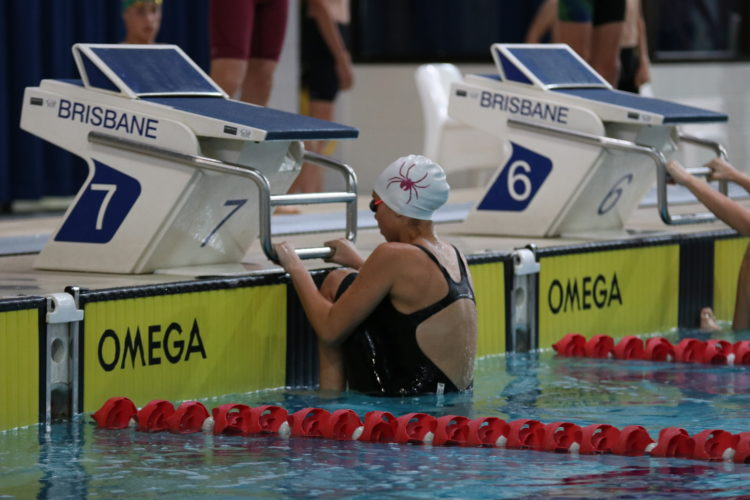 Tas Swimming 2018 1