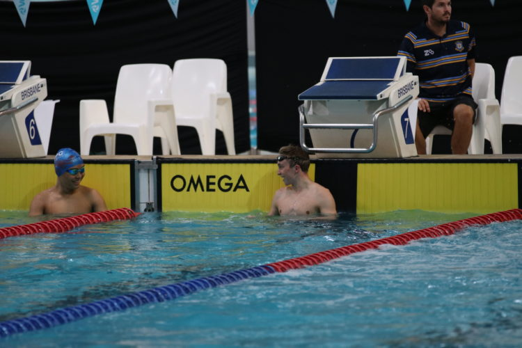 Tas Swimming 2018 7