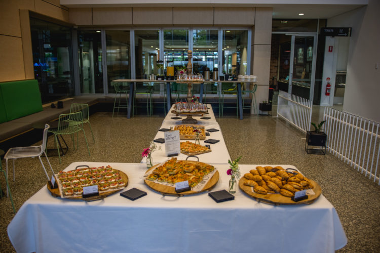 Ormiston College Generations Breakfast 2019 3