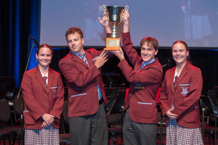 Ormiston College Speech Night 2019 14