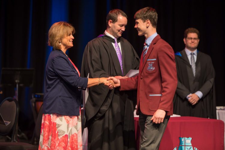 Ormiston College Speech Night 2019 2