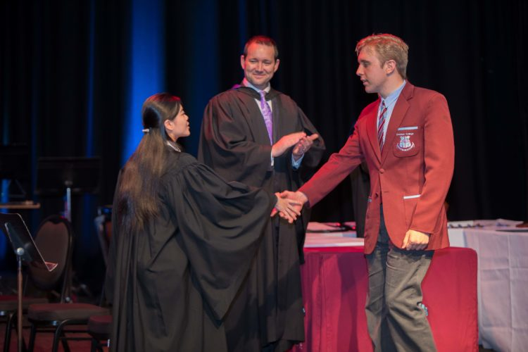 Ormiston College Speech Night 2019 5