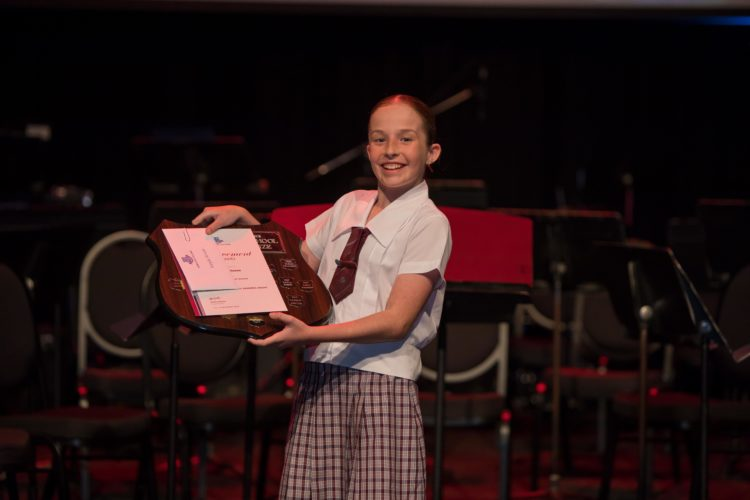 Ormiston College Speech Night 2019 7