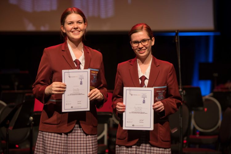 Ormiston College Speech Night 2019 9
