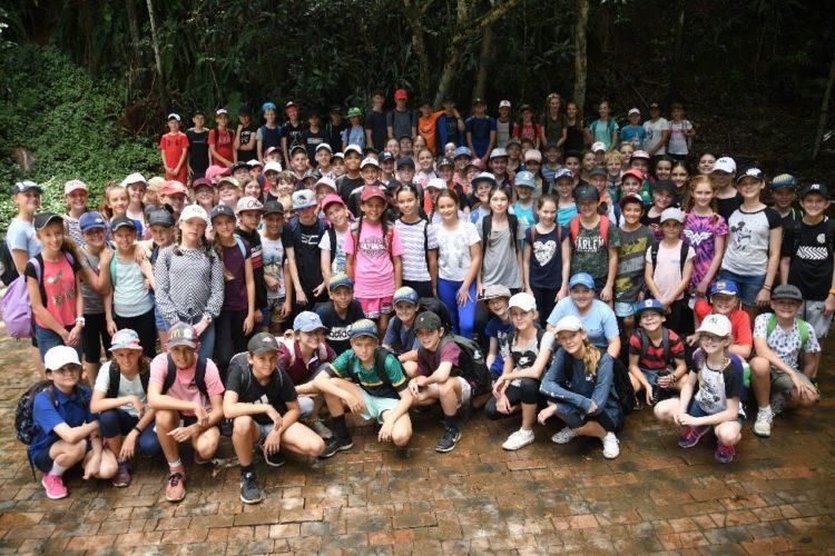 Year 7 Camp 2