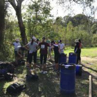 Year 9 Camp 14