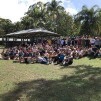 Year 9 Camp 30