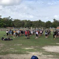 Year 9 Camp 32