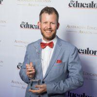 Australian Education Awards 107