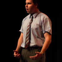Drama Live Theatre Masterclass 43
