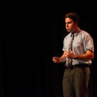 Drama Live Theatre Masterclass 44