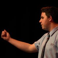 Drama Live Theatre Masterclass 45