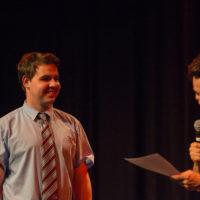 Drama Live Theatre Masterclass 48