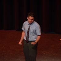 Drama Live Theatre Masterclass 52