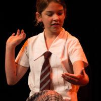 Drama Live Theatre Masterclass 55