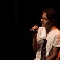 Drama Live Theatre Masterclass 72