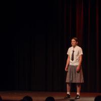 Drama Live Theatre Masterclass 78