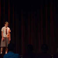 Drama Live Theatre Masterclass 79