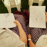 Somerset Storyfest 1
