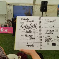Somerset Storyfest 12