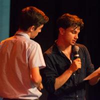 Theatre Masterclass 10