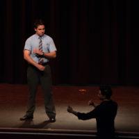 Theatre Masterclass 11