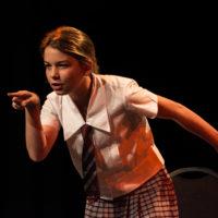 Theatre Masterclass 12