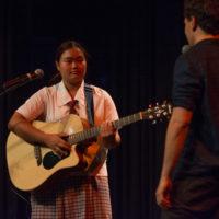 Theatre Masterclass 15