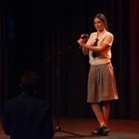 Theatre Masterclass 17