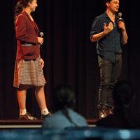 Theatre Masterclass 3