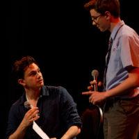 Theatre Masterclass 7