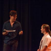 Theatre Masterclass 9