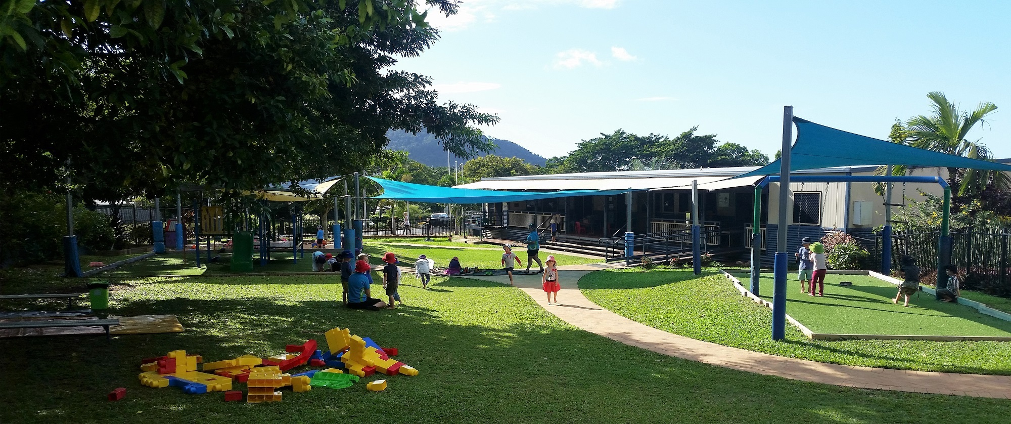 Kindergarten Cairns | Peace Lutheran College
