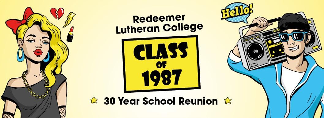 30 Year Reunion Fb Copy
