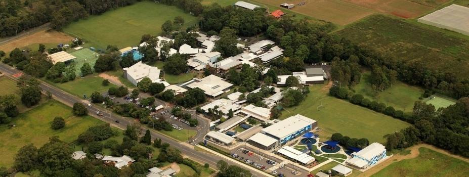 Aerial Photo2013