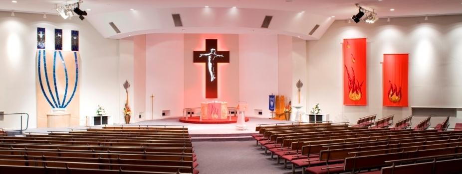 Redeemer Chapel