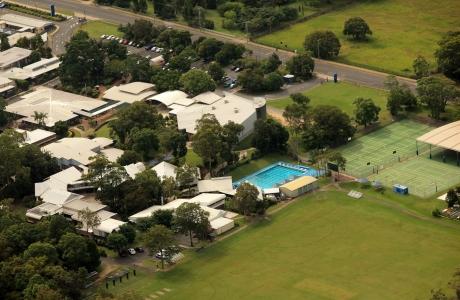 Aerial Photo Sport