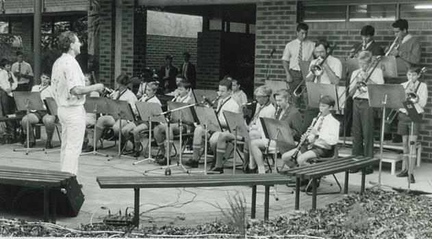 1991 Music Band