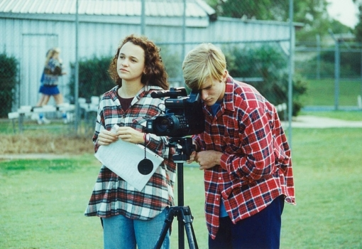 1992 Film And Tv Students