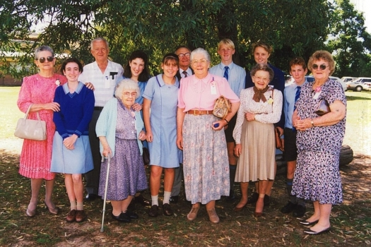 1992 Grandparents Day