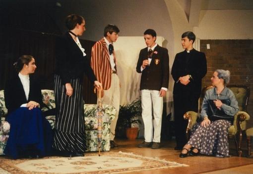 1995 Drama Performance