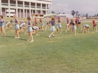 1980 The First Athletics Day