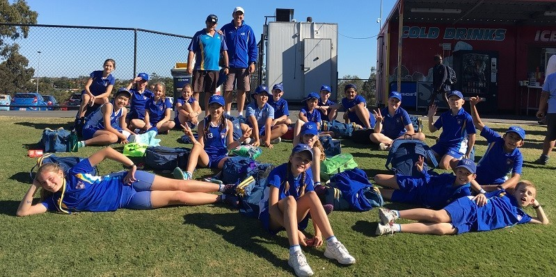 Redeemer lutheran college ten competitors have made it into the district team to compete at the metropolitan east championships on september 6 7 fandeluxe Image collections