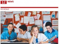 Quest  Southern Star  13 May2015  Testing Time For Students  Naplan