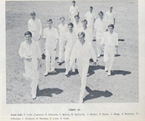 1966 1St Xi