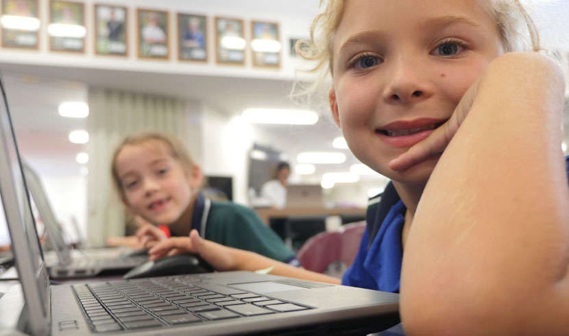 Primary Tech Article