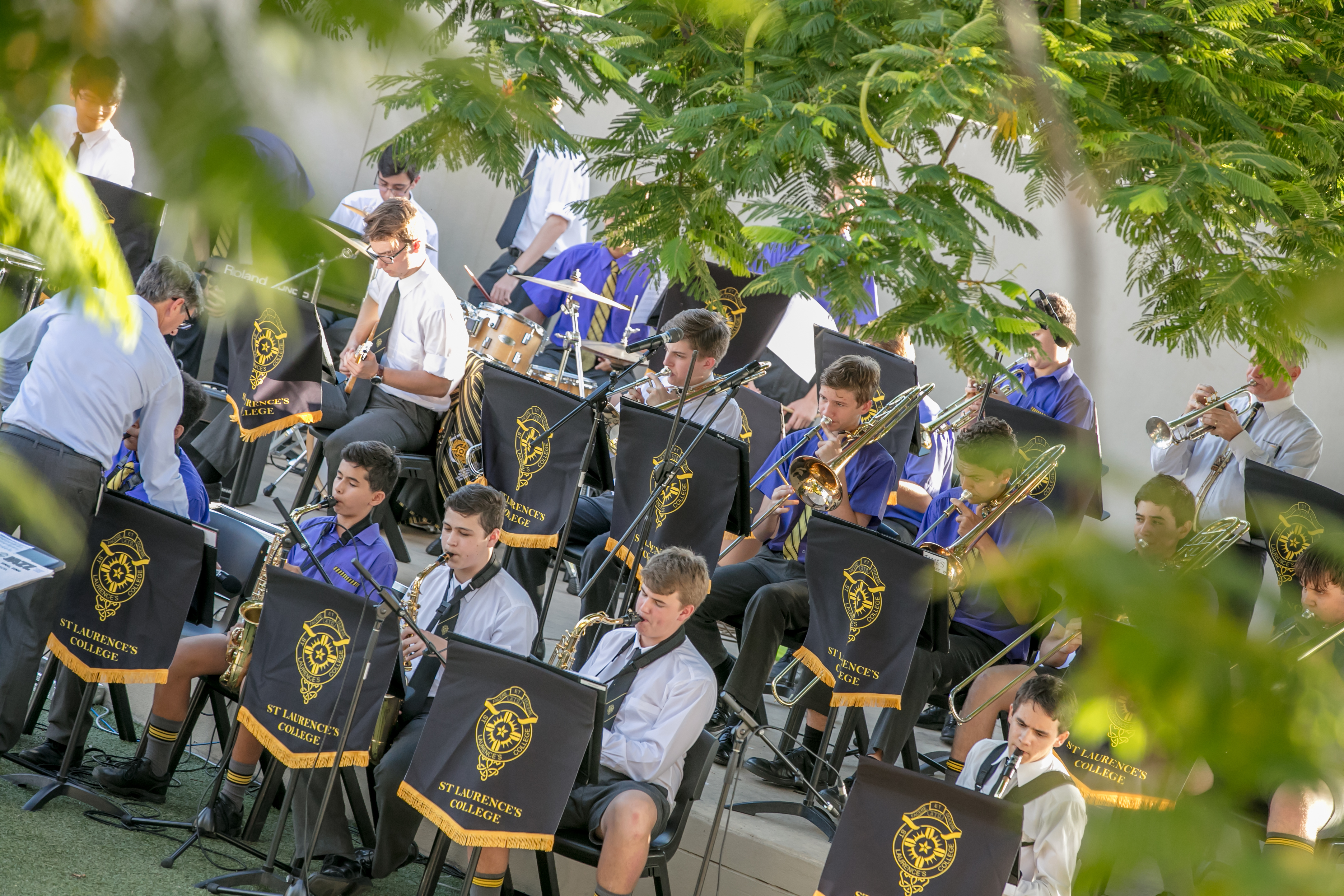 Music | St Laurence's College