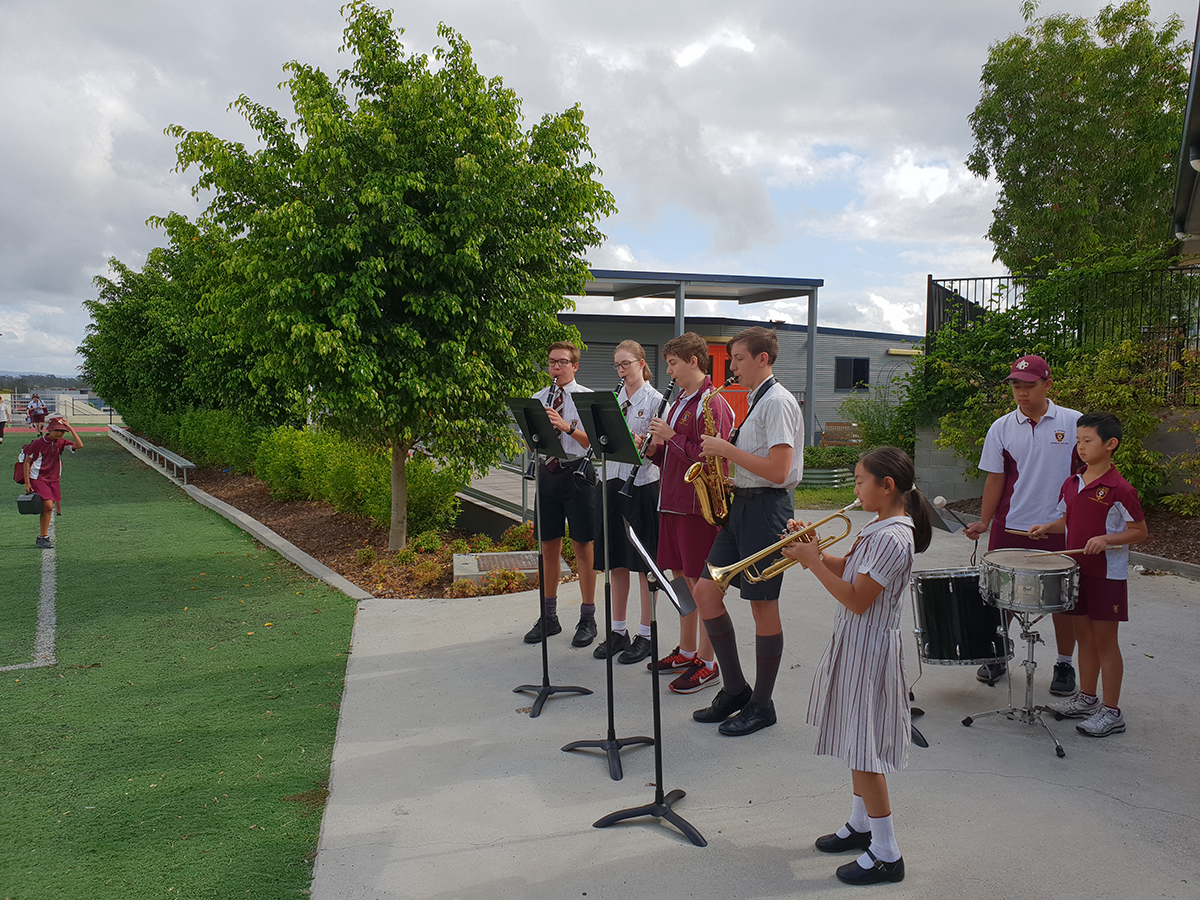 Music News | St Peters Lutheran College