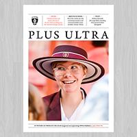 Plus Ultra, July 2018